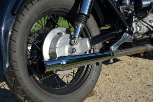Bobber Moto Guzzi par JMB Concept Moto / © Pascal Baudry