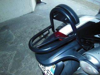Porte paquet Ducati Monstro