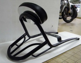 Sissy Bar Bellagio 940 Moto Guzzi